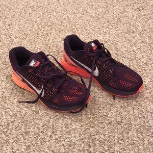Nike LunarGlide 7 NWOB